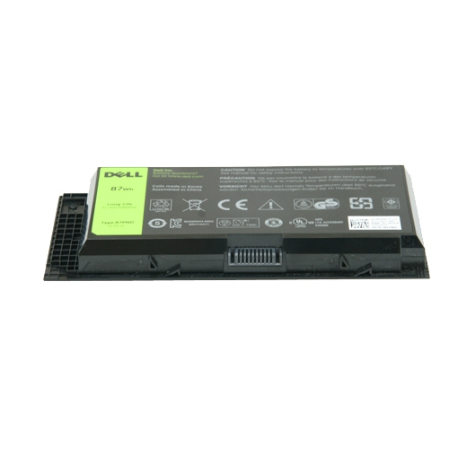 Bateria Dell 9-Cell M6T48