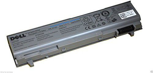 Bateria Dell 6-Cell 60Wh P018K