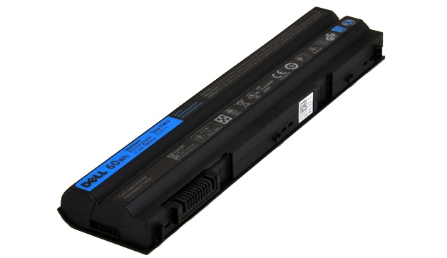 Bateria Dell 6-Cell 60Wh TDC9N