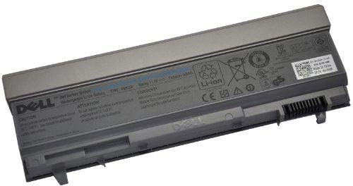 Bateria Dell 6-Cell 60Wh TX283