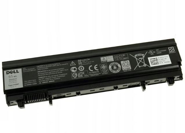 Bateria Dell 6-Cell 65Wh VV0NF