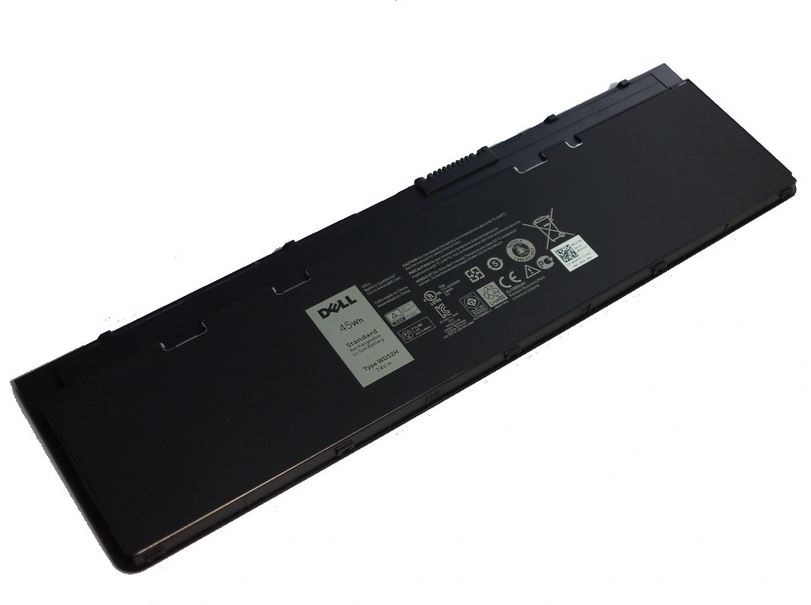 Bateria Dell 4-Cell 45Wh WD52H