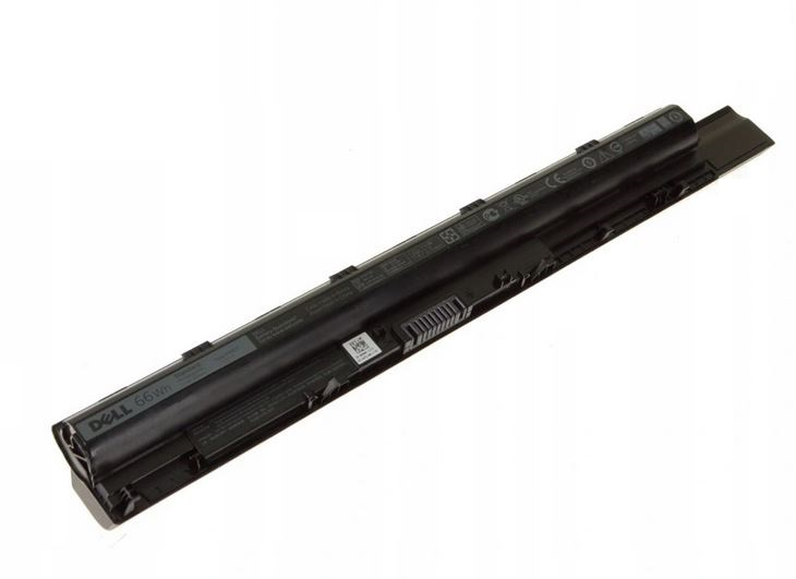Bateria Dell 6-Cell 66Wh WYT3M
