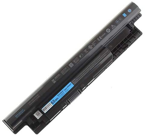 Bateria Dell 6-Cell 65Wh 6HY59