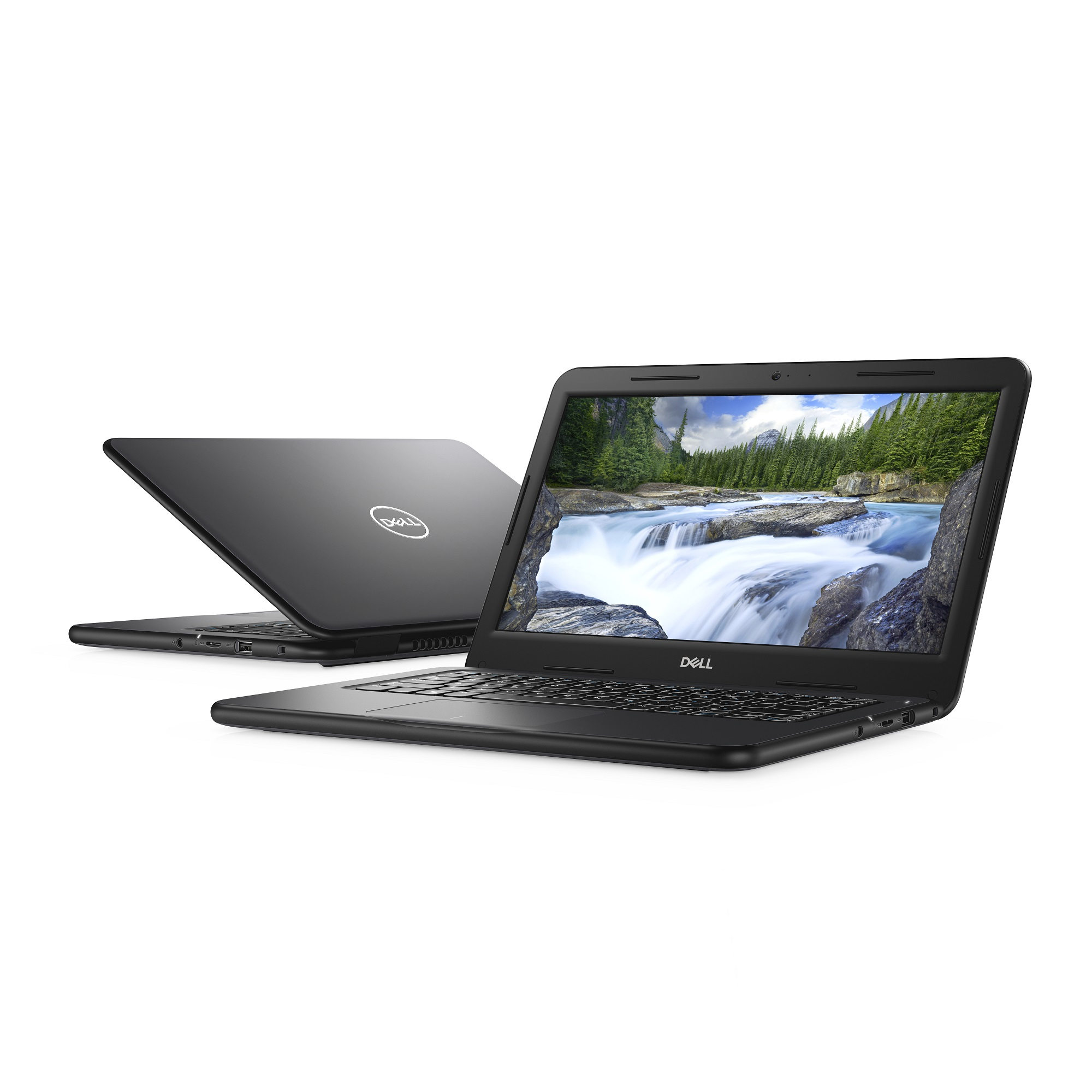 Laptop DELL Latitude 3310 13,3 HD i3-8145U 4GB 256GB SSD W10P 3YBWOS