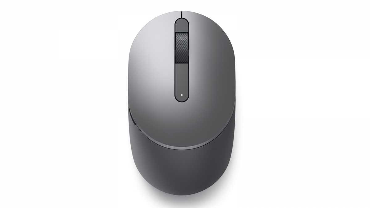 Mysz DELL Mobile Wireless Mouse MS3320W szary