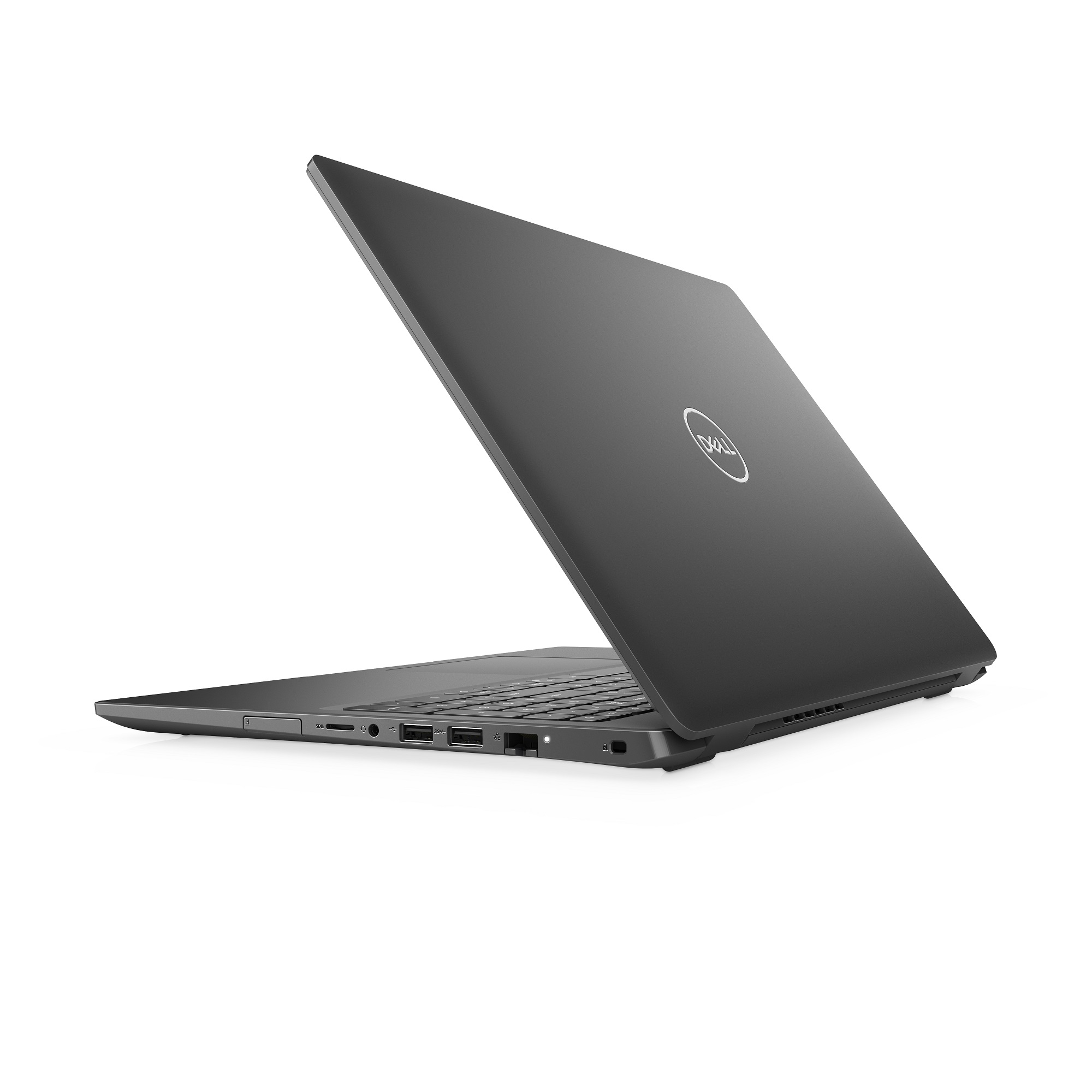 Laptop DELL Latitude 3510 15.6 FHD AG i5-10310U 8GB 512GB BK FPR Win10Pro 3YBWOS
