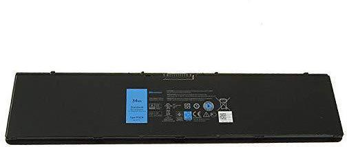 Bateria Dell 3-Cell 34WH XJ8TX
