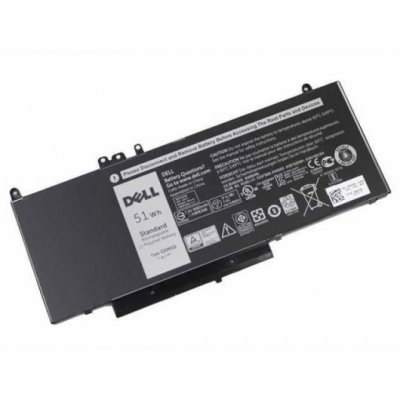 Bateria Dell 4-Cell 51WH VMKXM