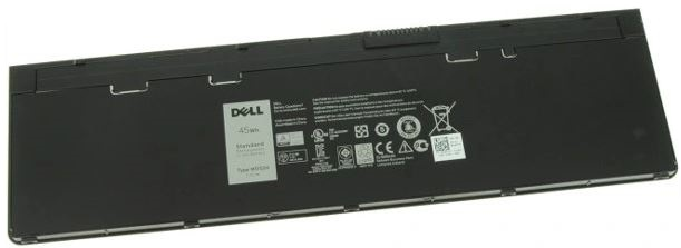 Bateria Dell 4-Cell 45WH DGV24
