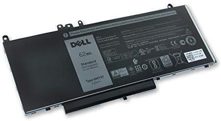 Bateria Dell 4-Cell 62WH 79VRK
