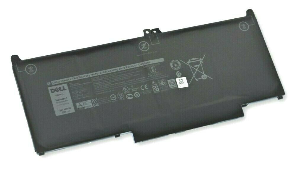 Bateria Dell 4-Cell 60WH 5VC2M