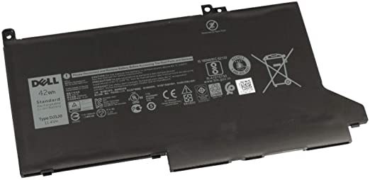 Bateria Dell 42Wh Express Charge DELL-0NF0H