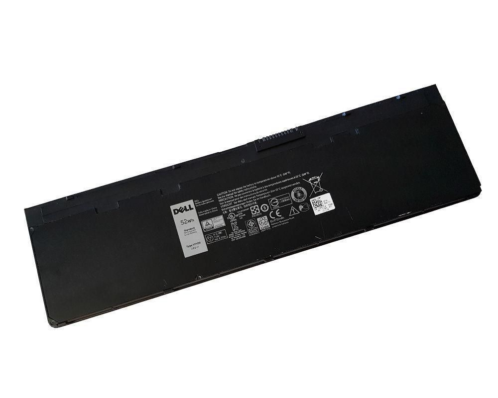 Bateria Dell 4-cell 52Wh FC2J8
