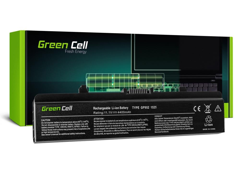 Bateria Green Cell do laptopa Dell Inspiron 1525 1526 1545 1440 GW240