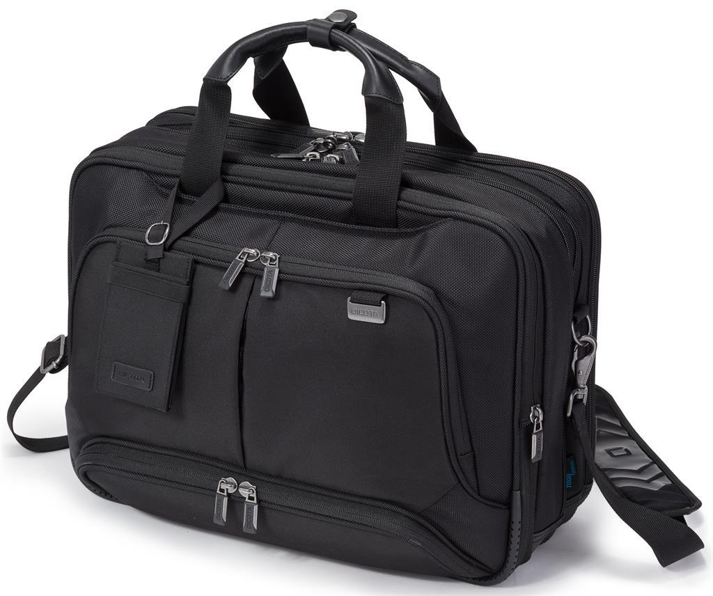 042d174897f93 Torba Dicota Top Traveller Twin PRO 14 - 15.6 na notebook i drukarkę /  pojektor