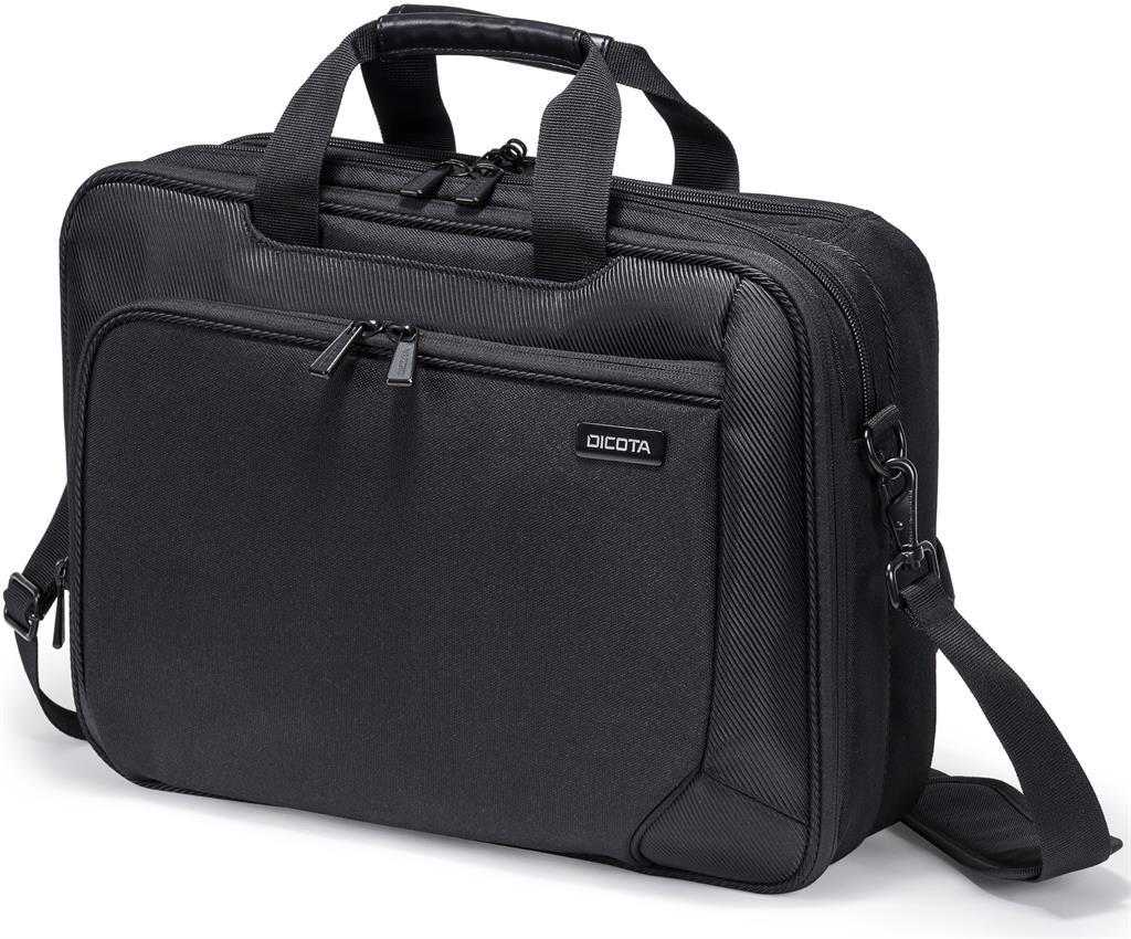 d18faac169834 Torba - plecak Dicota Top Traveller Dual ECO 14 - 15.6 2w1 - Sklep Dell